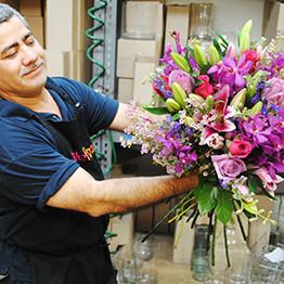 Poczta i kwiatowa Zielona Góra kwiatowa dostawa
