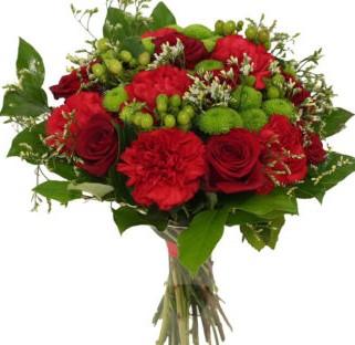 bukiet kwiatów z kwiaciarni internetowej