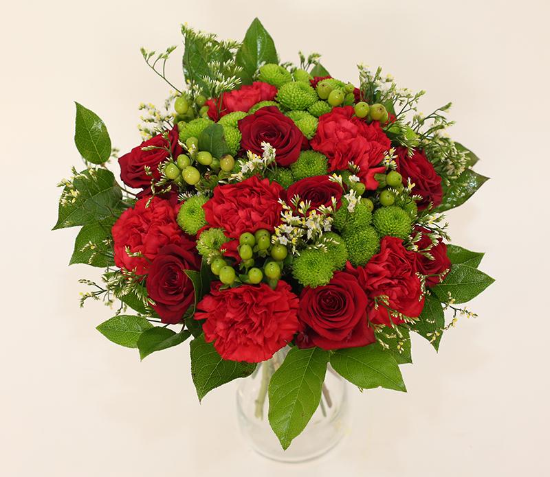 Poczta, kwiatowa przesyłka Zabrze