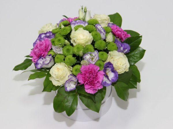 flowerbox julii
