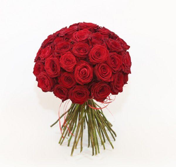 bukiet 40 roz marty