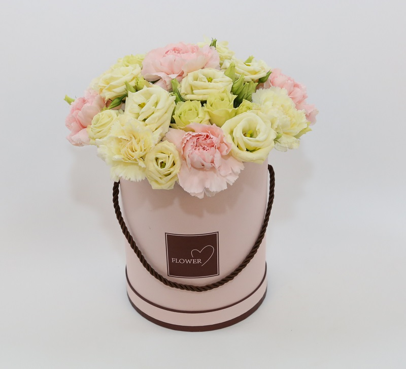 flower box mix moniki
