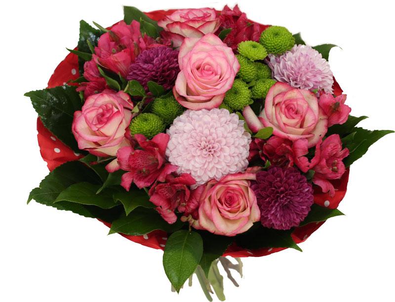 kwiatami na wszystkich świętych