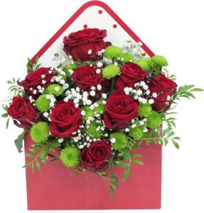 swiateczne kwiatki