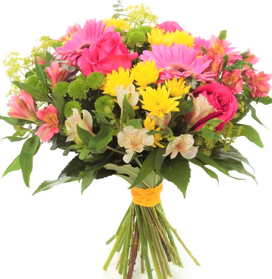 kup bukiet kwiatów z dostawą pocztą
