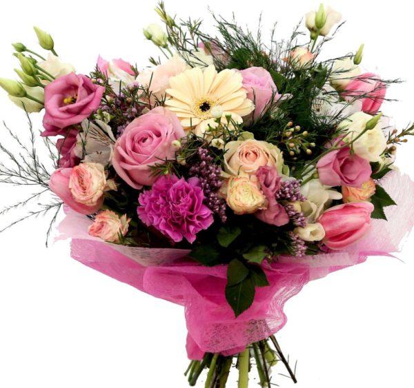 kwiaty wiosenne z dostawą, kup bukiet kwiatów w kwiaciarni online