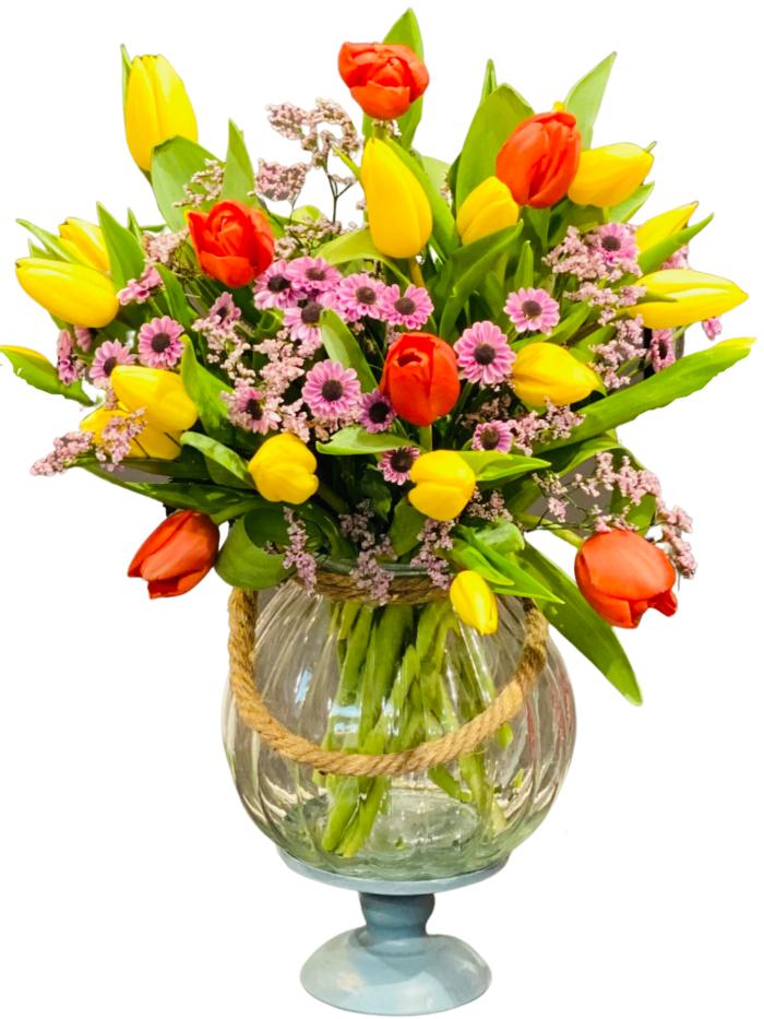 Zamów kwiaty z kwiaciarni z Łodzi