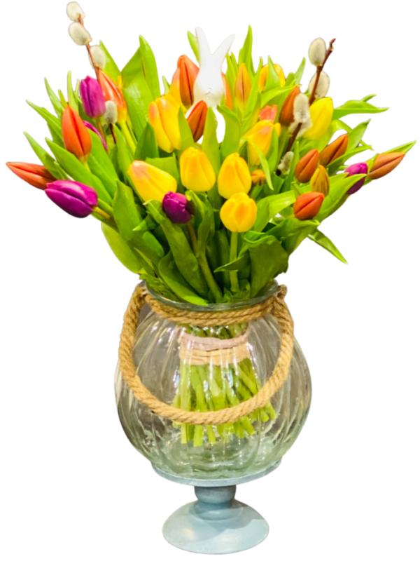 zamów kwiaty z kwiaciarni Szczecin kwiaty na święta Wielkanocne