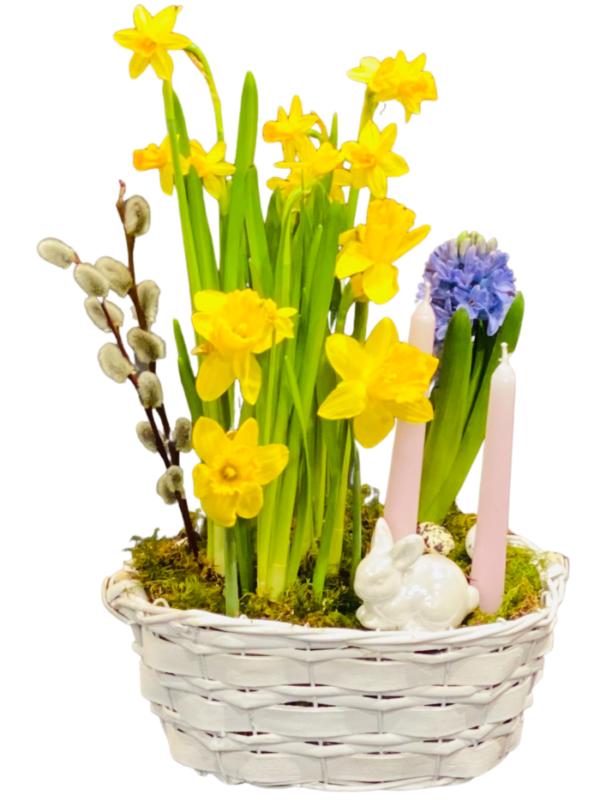 wyślij kwiaty na święta przez kwiaciarnię internetowa Szczecin