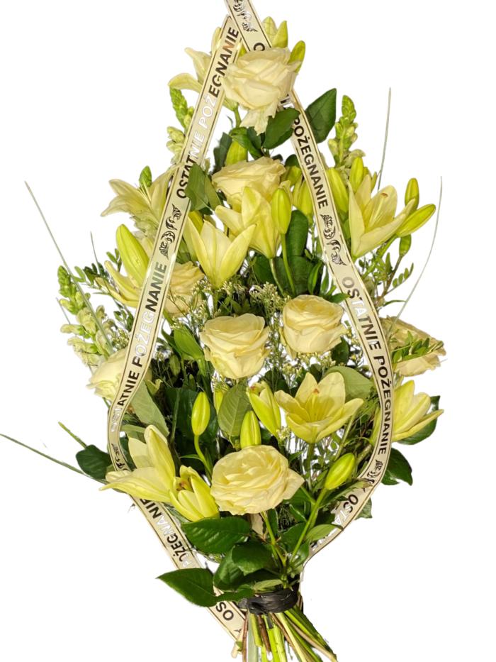 Zamów kwiaty na pogrzebie, kwiaciarnia internetowa Wrocław