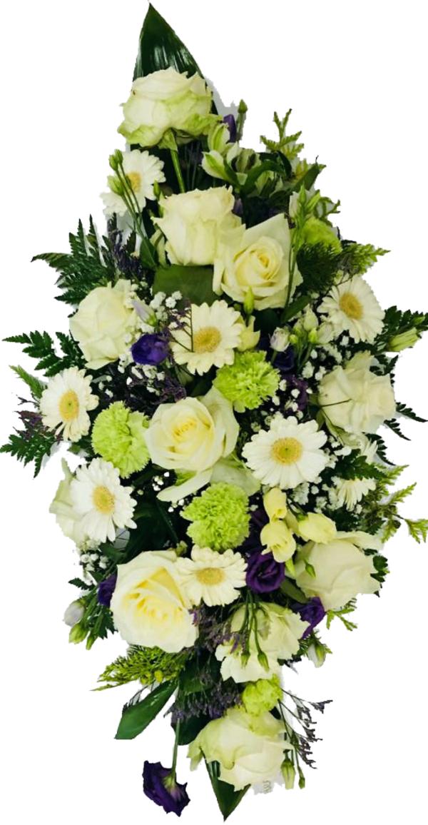 Wyślij kwiaty na pogrzebie kwiaciarnia Warszawa