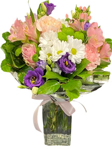 bukiet kwiatów z dostawą do Szczecina, tania kwiaciarnia internetowa Szczecin