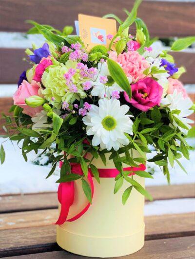 kwiaciarnia internetowa Toruń, poczta i kwiatowa dostawa Toruń